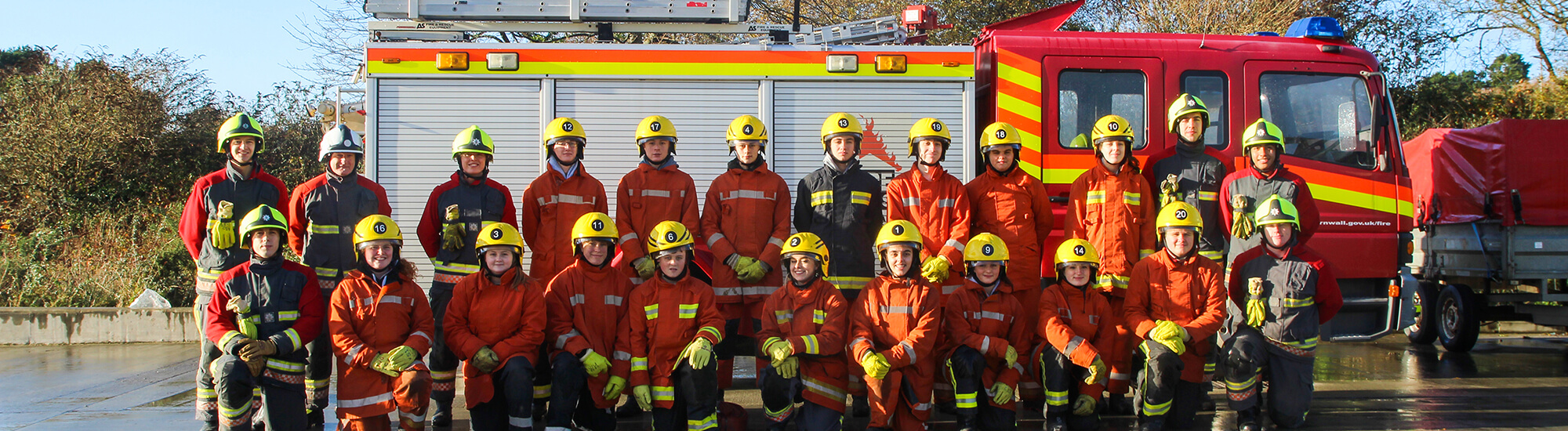 Cornwall Apprenticeships News and Events