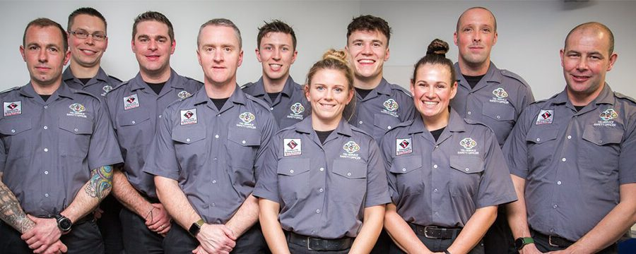 10 Tri service safety officers 1 900x360 - Apprenticeships for Tri-Service Safety Officers are national first