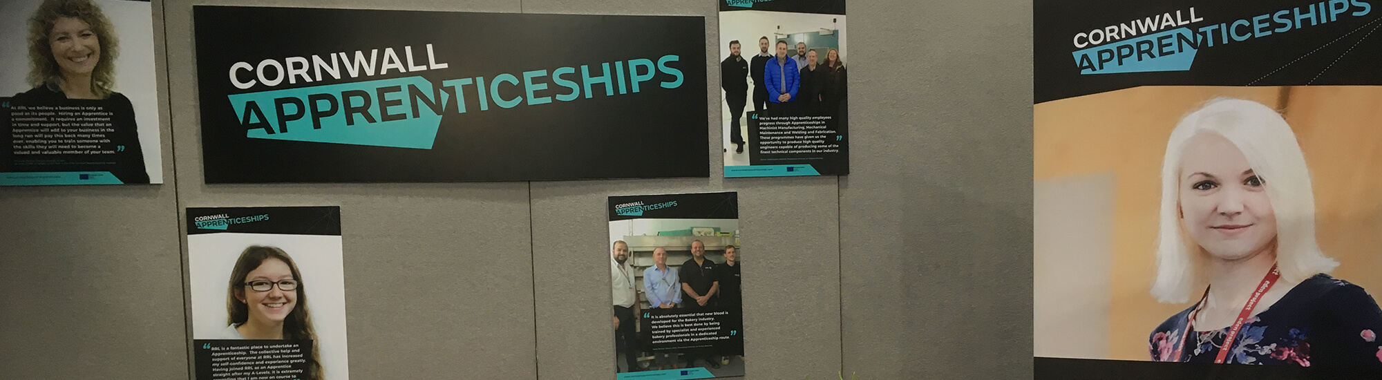 about corwanll apprenticeships - About Us