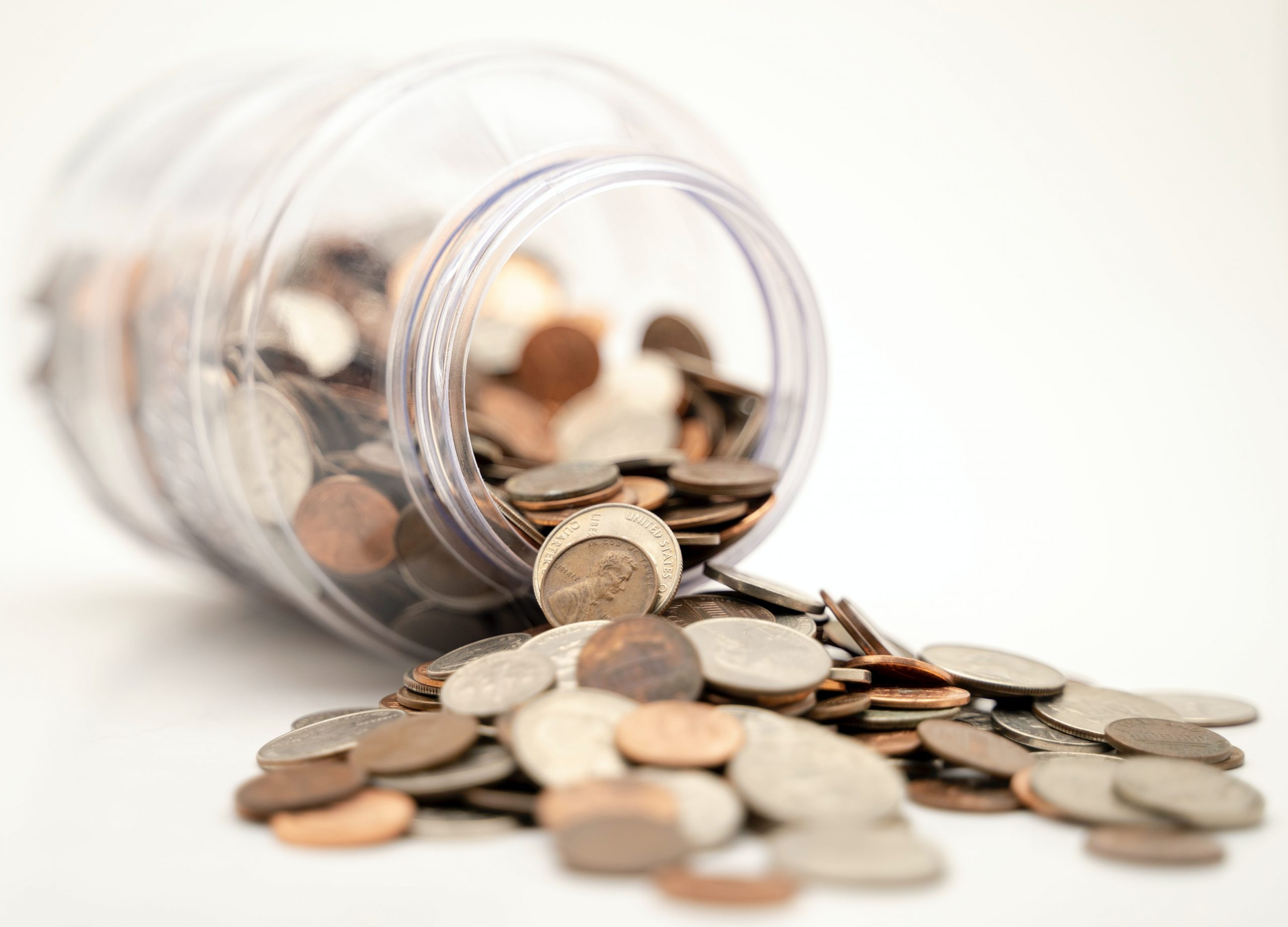 pot of money scaled - Employers
